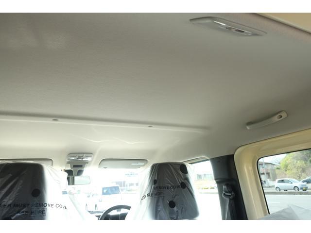 XC 4WD 届出済未使用車 リフトアップ 新品社外16INホイール 新品オープンカントリータイヤ 衝突被害軽減ブレーキ レーンアシスト ダウンヒルアシスト LEDライト オートライト クルーズコントロール(60枚目)