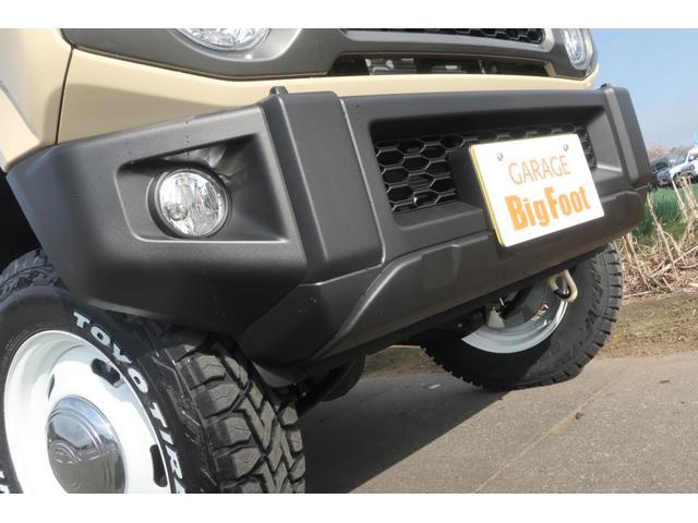 XC 4WD 届出済未使用車 リフトアップ 新品社外16INホイール 新品オープンカントリータイヤ 衝突被害軽減ブレーキ レーンアシスト ダウンヒルアシスト LEDライト オートライト クルーズコントロール(63枚目)
