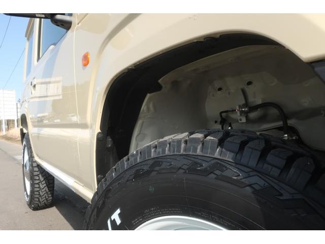 XC 4WD 届出済未使用車 リフトアップ 新品社外16INホイール 新品オープンカントリータイヤ 衝突被害軽減ブレーキ レーンアシスト ダウンヒルアシスト LEDライト オートライト クルーズコントロール(64枚目)