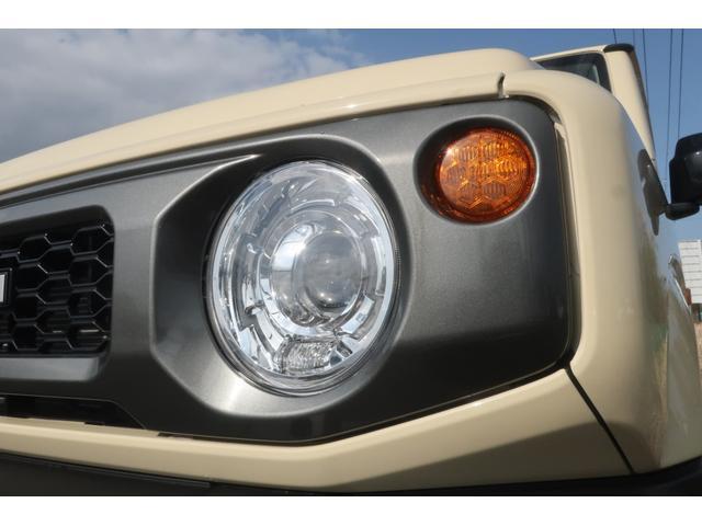XC 4WD 届出済未使用車 リフトアップ 新品社外16INホイール 新品オープンカントリータイヤ 衝突被害軽減ブレーキ レーンアシスト ダウンヒルアシスト LEDライト オートライト クルーズコントロール(65枚目)