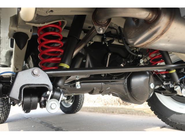XC 4WD 届出済未使用車 リフトアップ 新品社外16INホイール 新品オープンカントリータイヤ 衝突被害軽減ブレーキ レーンアシスト ダウンヒルアシスト LEDライト オートライト クルーズコントロール(73枚目)
