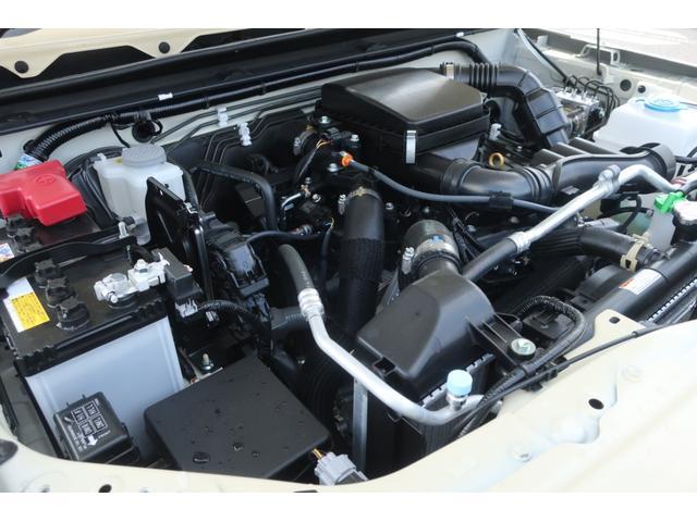 XC 4WD 届出済未使用車 リフトアップ 新品社外16INホイール 新品オープンカントリータイヤ 衝突被害軽減ブレーキ レーンアシスト ダウンヒルアシスト LEDライト オートライト クルーズコントロール(78枚目)
