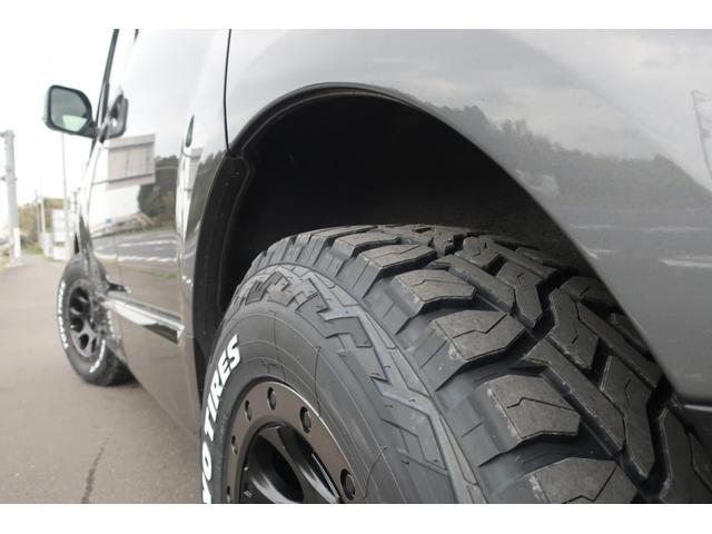 G パワーパッケージ 4WD 純正10型SDナビ フルセグ バックカメラ 全周囲モニター 新品16インチAW&M/Tタイヤ 衝突被害軽減ブレーキ 両側電動スライドドア パワーリアゲート レーダークルーズコントロール ETC(74枚目)