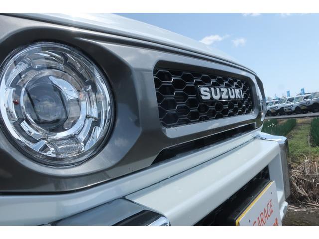 XC 4WD リフトアップ オーバーフェンダー 社外足回り一式 バンパーボディー同色塗装 社外16INアルミ 社外MTタイヤ 社外アンドロイドナビ ETC Bluetooth 背面タイヤハードカバー(7枚目)