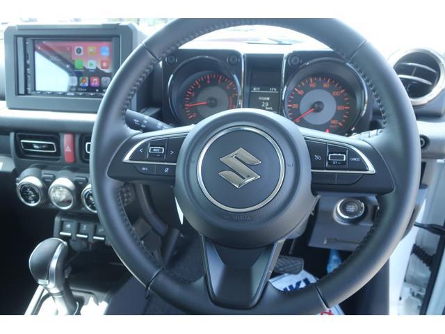 XC 4WD リフトアップ オーバーフェンダー 社外足回り一式 バンパーボディー同色塗装 社外16INアルミ 社外MTタイヤ 社外アンドロイドナビ ETC Bluetooth 背面タイヤハードカバー(9枚目)