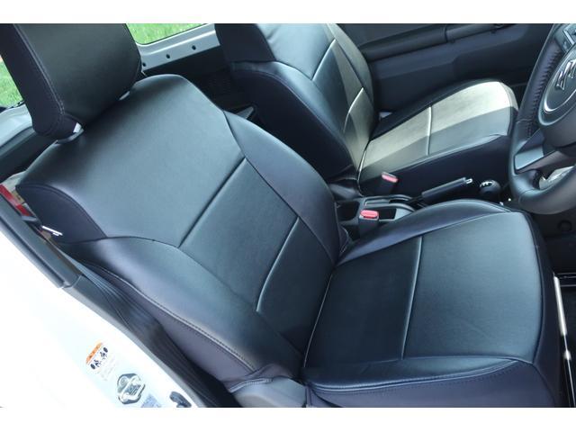 XC 4WD リフトアップ オーバーフェンダー 社外足回り一式 バンパーボディー同色塗装 社外16INアルミ 社外MTタイヤ 社外アンドロイドナビ ETC Bluetooth 背面タイヤハードカバー(11枚目)