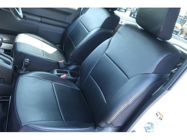 XC 4WD リフトアップ オーバーフェンダー 社外足回り一式 バンパーボディー同色塗装 社外16INアルミ 社外MTタイヤ 社外アンドロイドナビ ETC Bluetooth 背面タイヤハードカバー(14枚目)