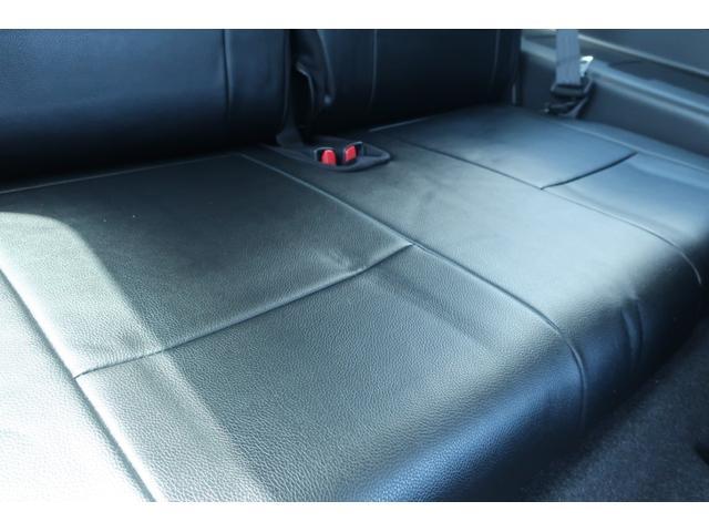 XC 4WD リフトアップ オーバーフェンダー 社外足回り一式 バンパーボディー同色塗装 社外16INアルミ 社外MTタイヤ 社外アンドロイドナビ ETC Bluetooth 背面タイヤハードカバー(18枚目)