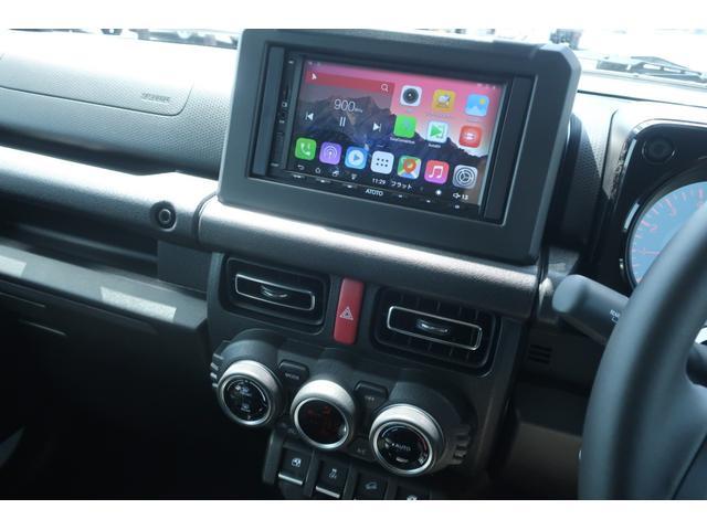XC 4WD リフトアップ オーバーフェンダー 社外足回り一式 バンパーボディー同色塗装 社外16INアルミ 社外MTタイヤ 社外アンドロイドナビ ETC Bluetooth 背面タイヤハードカバー(32枚目)