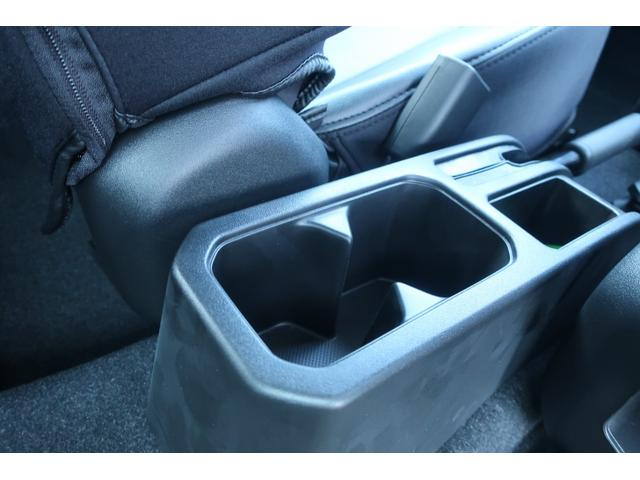 XC 4WD リフトアップ オーバーフェンダー 社外足回り一式 バンパーボディー同色塗装 社外16INアルミ 社外MTタイヤ 社外アンドロイドナビ ETC Bluetooth 背面タイヤハードカバー(39枚目)