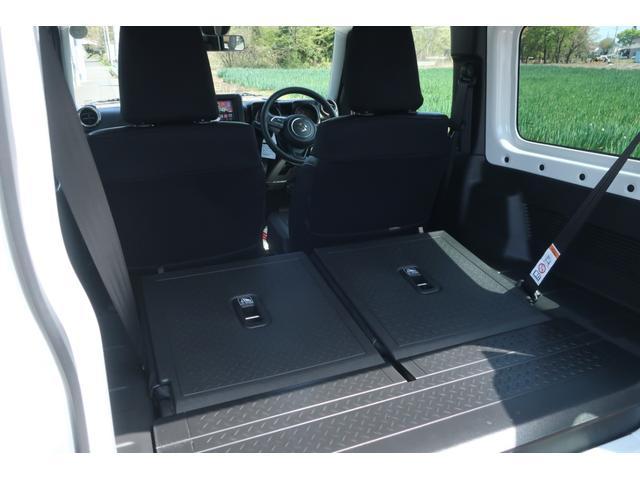 XC 4WD リフトアップ オーバーフェンダー 社外足回り一式 バンパーボディー同色塗装 社外16INアルミ 社外MTタイヤ 社外アンドロイドナビ ETC Bluetooth 背面タイヤハードカバー(49枚目)