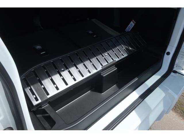 XC 4WD リフトアップ オーバーフェンダー 社外足回り一式 バンパーボディー同色塗装 社外16INアルミ 社外MTタイヤ 社外アンドロイドナビ ETC Bluetooth 背面タイヤハードカバー(50枚目)