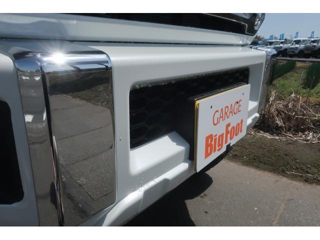XC 4WD リフトアップ オーバーフェンダー 社外足回り一式 バンパーボディー同色塗装 社外16INアルミ 社外MTタイヤ 社外アンドロイドナビ ETC Bluetooth 背面タイヤハードカバー(59枚目)