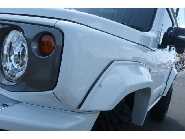 XC 4WD リフトアップ オーバーフェンダー 社外足回り一式 バンパーボディー同色塗装 社外16INアルミ 社外MTタイヤ 社外アンドロイドナビ ETC Bluetooth 背面タイヤハードカバー(66枚目)