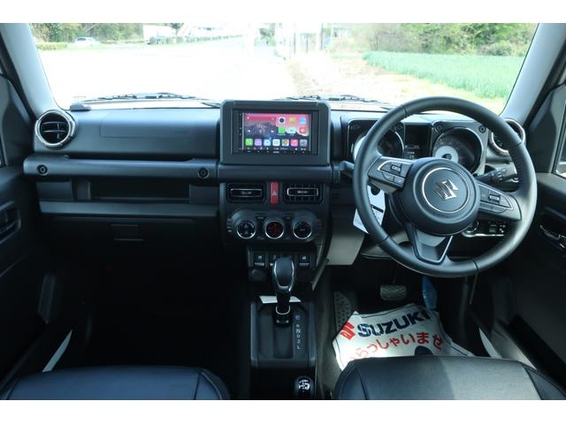XC 4WD リフトアップ オーバーフェンダー 社外足回り一式 バンパーボディー同色塗装 社外16INアルミ 社外MTタイヤ 社外アンドロイドナビ ETC Bluetooth 背面タイヤハードカバー(80枚目)