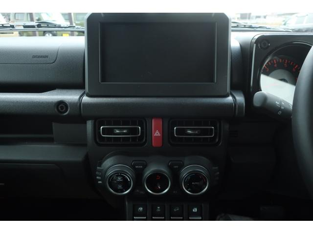 XC 届出済未使用車 リフトアップ カスタムグリル 新品16インチアルミホイール 新品ジオランダーM/Tタイヤ LEDヘッドライト ヘッドライトウォッシャー クルーズコントロール スズキセーフティサポート(10枚目)
