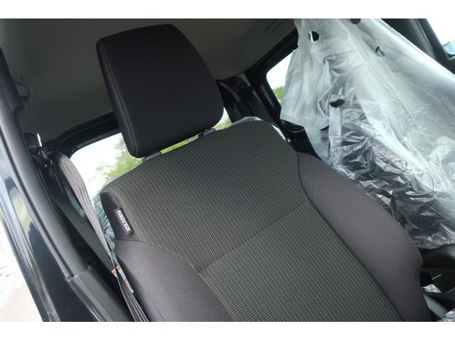 XC 届出済未使用車 リフトアップ カスタムグリル 新品16インチアルミホイール 新品ジオランダーM/Tタイヤ LEDヘッドライト ヘッドライトウォッシャー クルーズコントロール スズキセーフティサポート(14枚目)