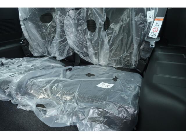XC 届出済未使用車 リフトアップ カスタムグリル 新品16インチアルミホイール 新品ジオランダーM/Tタイヤ LEDヘッドライト ヘッドライトウォッシャー クルーズコントロール スズキセーフティサポート(20枚目)