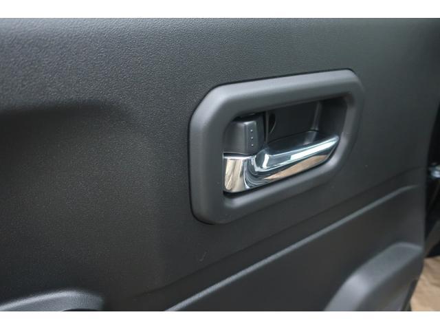 XC 届出済未使用車 リフトアップ カスタムグリル 新品16インチアルミホイール 新品ジオランダーM/Tタイヤ LEDヘッドライト ヘッドライトウォッシャー クルーズコントロール スズキセーフティサポート(24枚目)