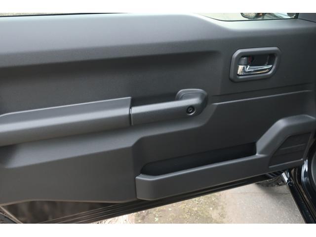 XC 届出済未使用車 リフトアップ カスタムグリル 新品16インチアルミホイール 新品ジオランダーM/Tタイヤ LEDヘッドライト ヘッドライトウォッシャー クルーズコントロール スズキセーフティサポート(25枚目)