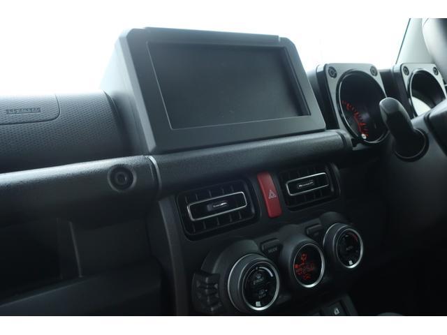 XC 届出済未使用車 リフトアップ カスタムグリル 新品16インチアルミホイール 新品ジオランダーM/Tタイヤ LEDヘッドライト ヘッドライトウォッシャー クルーズコントロール スズキセーフティサポート(29枚目)