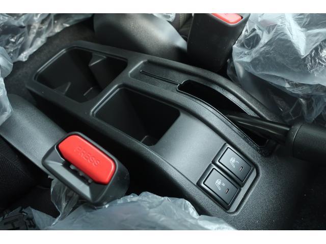 XC 届出済未使用車 リフトアップ カスタムグリル 新品16インチアルミホイール 新品ジオランダーM/Tタイヤ LEDヘッドライト ヘッドライトウォッシャー クルーズコントロール スズキセーフティサポート(39枚目)