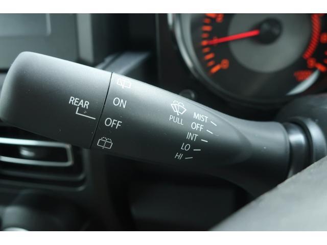XC 届出済未使用車 リフトアップ カスタムグリル 新品16インチアルミホイール 新品ジオランダーM/Tタイヤ LEDヘッドライト ヘッドライトウォッシャー クルーズコントロール スズキセーフティサポート(44枚目)