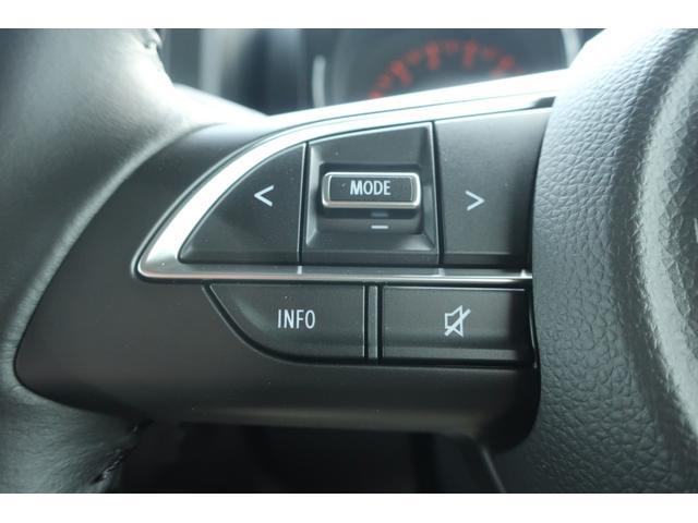 XC 届出済未使用車 リフトアップ カスタムグリル 新品16インチアルミホイール 新品ジオランダーM/Tタイヤ LEDヘッドライト ヘッドライトウォッシャー クルーズコントロール スズキセーフティサポート(46枚目)