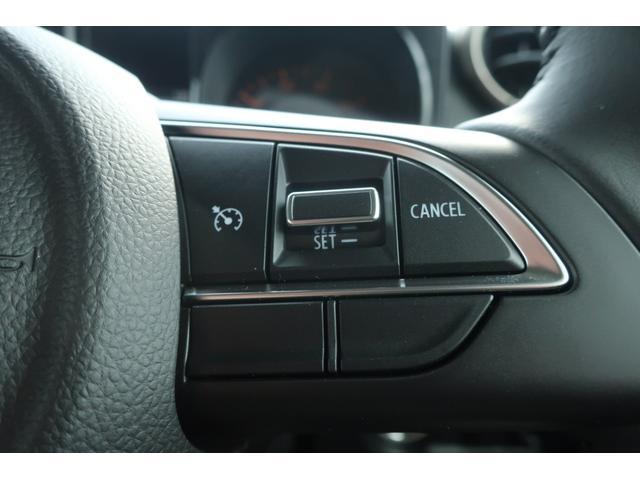 XC 届出済未使用車 リフトアップ カスタムグリル 新品16インチアルミホイール 新品ジオランダーM/Tタイヤ LEDヘッドライト ヘッドライトウォッシャー クルーズコントロール スズキセーフティサポート(47枚目)
