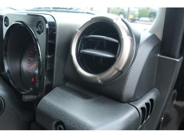 XC 届出済未使用車 リフトアップ カスタムグリル 新品16インチアルミホイール 新品ジオランダーM/Tタイヤ LEDヘッドライト ヘッドライトウォッシャー クルーズコントロール スズキセーフティサポート(48枚目)
