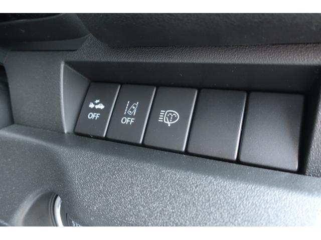 XC 届出済未使用車 リフトアップ カスタムグリル 新品16インチアルミホイール 新品ジオランダーM/Tタイヤ LEDヘッドライト ヘッドライトウォッシャー クルーズコントロール スズキセーフティサポート(49枚目)
