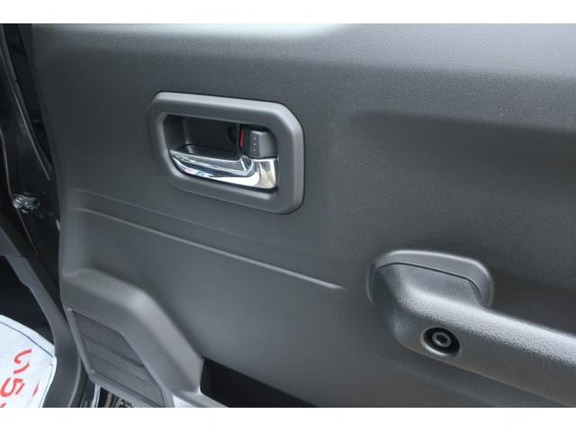 XC 届出済未使用車 リフトアップ カスタムグリル 新品16インチアルミホイール 新品ジオランダーM/Tタイヤ LEDヘッドライト ヘッドライトウォッシャー クルーズコントロール スズキセーフティサポート(51枚目)