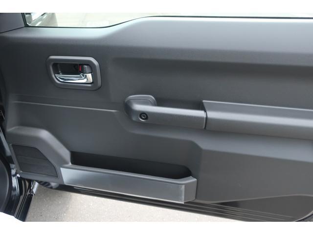 XC 届出済未使用車 リフトアップ カスタムグリル 新品16インチアルミホイール 新品ジオランダーM/Tタイヤ LEDヘッドライト ヘッドライトウォッシャー クルーズコントロール スズキセーフティサポート(52枚目)