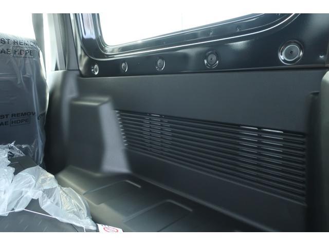 XC 届出済未使用車 リフトアップ カスタムグリル 新品16インチアルミホイール 新品ジオランダーM/Tタイヤ LEDヘッドライト ヘッドライトウォッシャー クルーズコントロール スズキセーフティサポート(59枚目)