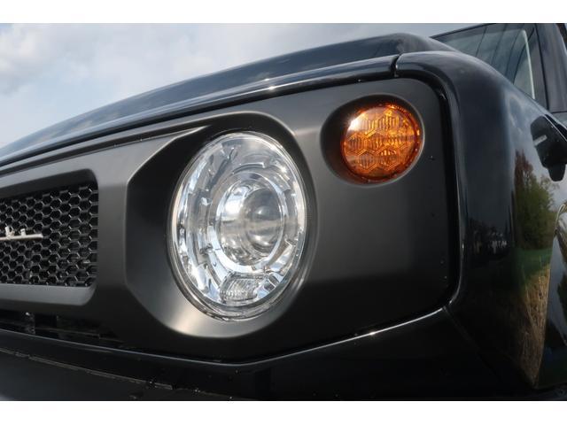 XC 届出済未使用車 リフトアップ カスタムグリル 新品16インチアルミホイール 新品ジオランダーM/Tタイヤ LEDヘッドライト ヘッドライトウォッシャー クルーズコントロール スズキセーフティサポート(68枚目)