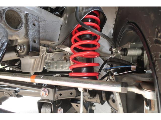 XC 届出済未使用車 リフトアップ カスタムグリル 新品16インチアルミホイール 新品ジオランダーM/Tタイヤ LEDヘッドライト ヘッドライトウォッシャー クルーズコントロール スズキセーフティサポート(70枚目)