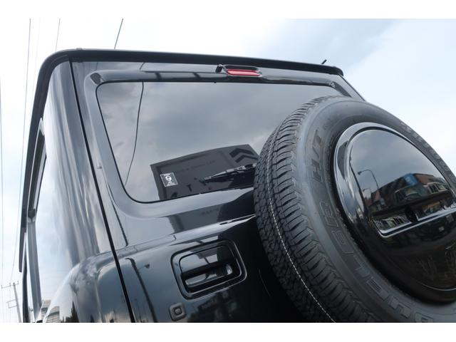 XC 届出済未使用車 リフトアップ カスタムグリル 新品16インチアルミホイール 新品ジオランダーM/Tタイヤ LEDヘッドライト ヘッドライトウォッシャー クルーズコントロール スズキセーフティサポート(75枚目)
