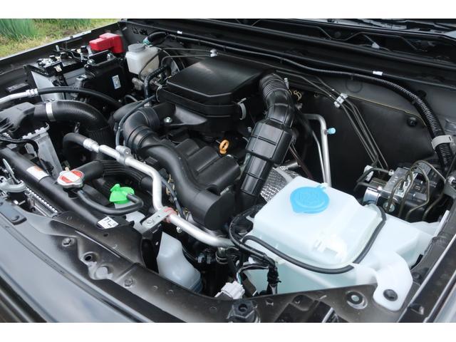 XC 届出済未使用車 リフトアップ カスタムグリル 新品16インチアルミホイール 新品ジオランダーM/Tタイヤ LEDヘッドライト ヘッドライトウォッシャー クルーズコントロール スズキセーフティサポート(80枚目)