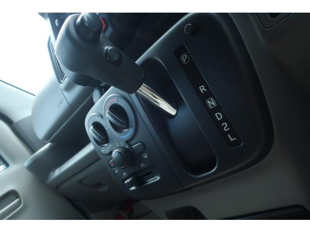 PC 4WD 新品14インチアルミ 新品MTタイヤ 衝突被害軽減ブレーキ 衝突安全ボディー レーンアシスト ふらつき警報 オートライト 盗難防止装置 後方クリアランスソナー オーバーヘッドシェルフ(34枚目)