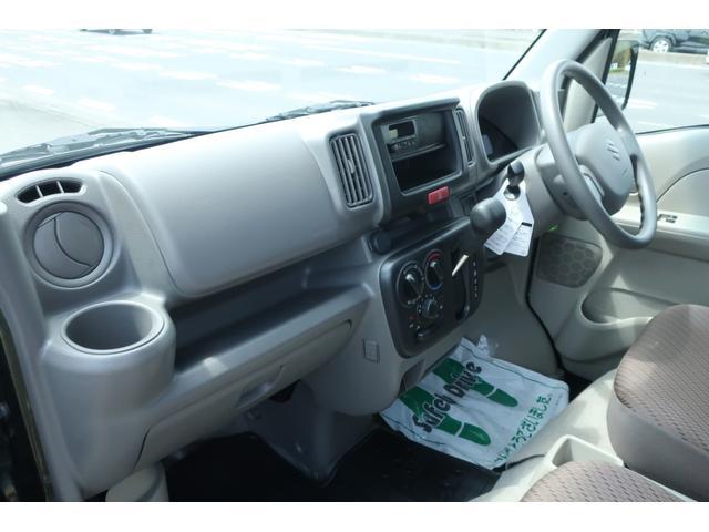 PC 4WD 新品14インチアルミ 新品MTタイヤ 衝突被害軽減ブレーキ 衝突安全ボディー レーンアシスト ふらつき警報 オートライト 盗難防止装置 後方クリアランスソナー オーバーヘッドシェルフ(43枚目)