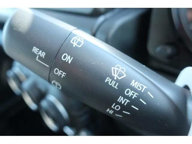 XL 4WD 届出済未使用車 1.5インチリフトアップ 社外新品16インチアルミ 新品ジオランダーMTタイヤ 社外フロントグリル 衝突軽減ブレーキ レーンアシスト ダウンヒルアシスト 衝突安全ボディー(27枚目)