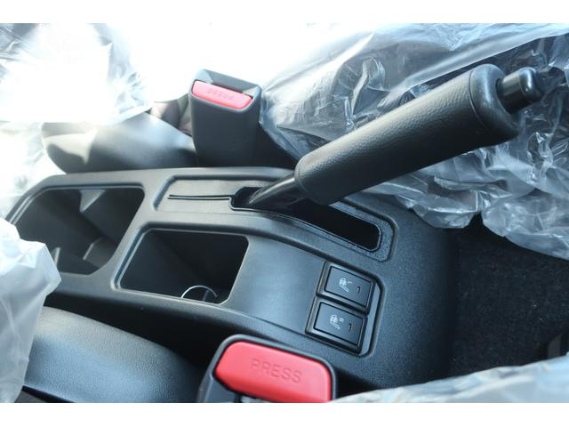 XL 4WD 届出済未使用車 1.5インチリフトアップ 社外新品16インチアルミ 新品ジオランダーMTタイヤ 社外フロントグリル 衝突軽減ブレーキ レーンアシスト ダウンヒルアシスト 衝突安全ボディー(34枚目)