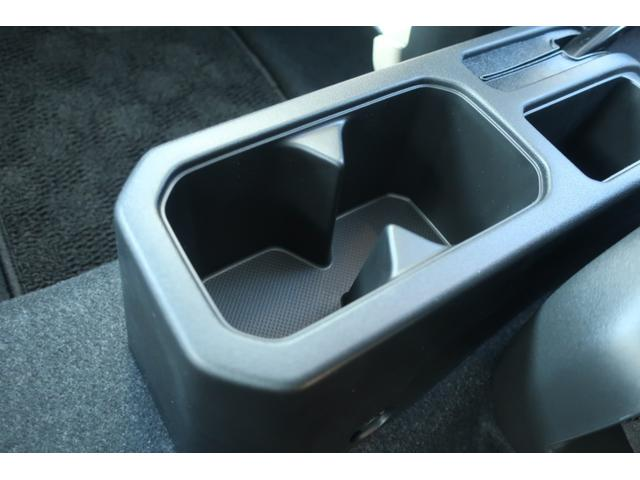 XL 4WD 届出済未使用車 1.5インチリフトアップ 社外新品16インチアルミ 新品ジオランダーMTタイヤ 社外フロントグリル 衝突軽減ブレーキ レーンアシスト ダウンヒルアシスト 衝突安全ボディー(35枚目)