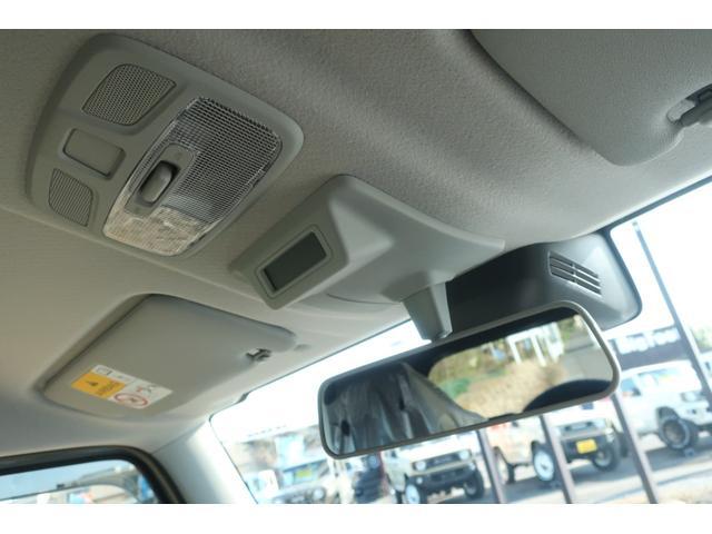 XL 4WD 届出済未使用車 1.5インチリフトアップ 社外新品16インチアルミ 新品ジオランダーMTタイヤ 社外フロントグリル 衝突軽減ブレーキ レーンアシスト ダウンヒルアシスト 衝突安全ボディー(37枚目)