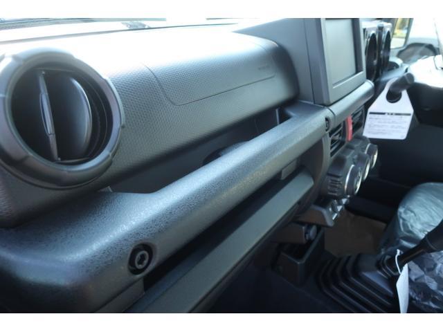 XL 4WD 届出済未使用車 1.5インチリフトアップ 社外新品16インチアルミ 新品ジオランダーMTタイヤ 社外フロントグリル 衝突軽減ブレーキ レーンアシスト ダウンヒルアシスト 衝突安全ボディー(40枚目)