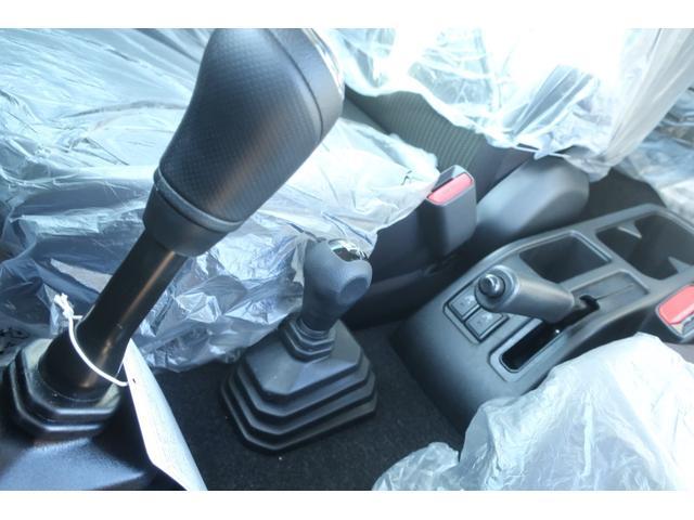 XL 4WD 届出済未使用車 1.5インチリフトアップ 社外新品16インチアルミ 新品ジオランダーMTタイヤ 社外フロントグリル 衝突軽減ブレーキ レーンアシスト ダウンヒルアシスト 衝突安全ボディー(45枚目)