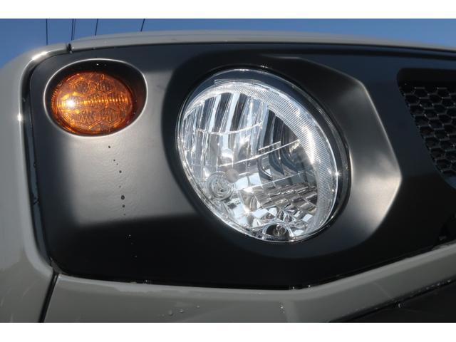 XL 4WD 届出済未使用車 1.5インチリフトアップ 社外新品16インチアルミ 新品ジオランダーMTタイヤ 社外フロントグリル 衝突軽減ブレーキ レーンアシスト ダウンヒルアシスト 衝突安全ボディー(50枚目)
