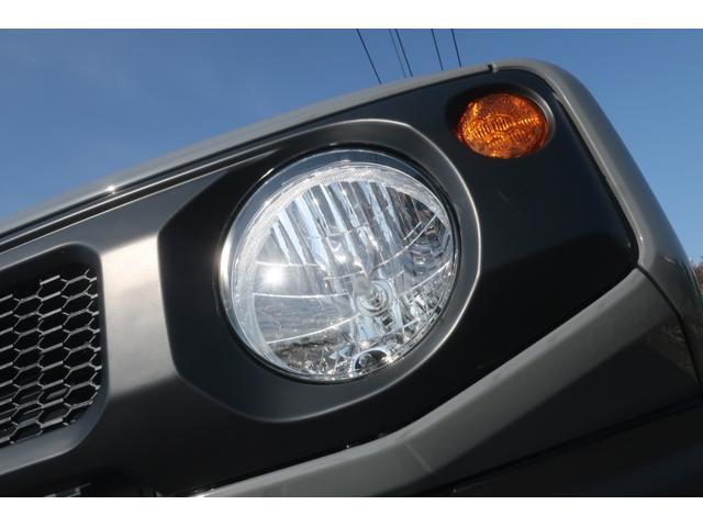XL 4WD 届出済未使用車 1.5インチリフトアップ 社外新品16インチアルミ 新品ジオランダーMTタイヤ 社外フロントグリル 衝突軽減ブレーキ レーンアシスト ダウンヒルアシスト 衝突安全ボディー(52枚目)