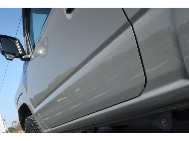 XL 4WD 届出済未使用車 1.5インチリフトアップ 社外新品16インチアルミ 新品ジオランダーMTタイヤ 社外フロントグリル 衝突軽減ブレーキ レーンアシスト ダウンヒルアシスト 衝突安全ボディー(64枚目)