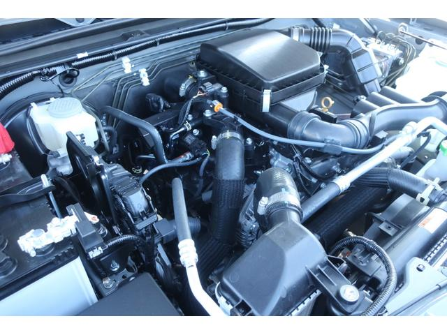 XL 4WD 届出済未使用車 1.5インチリフトアップ 社外新品16インチアルミ 新品ジオランダーMTタイヤ 社外フロントグリル 衝突軽減ブレーキ レーンアシスト ダウンヒルアシスト 衝突安全ボディー(71枚目)
